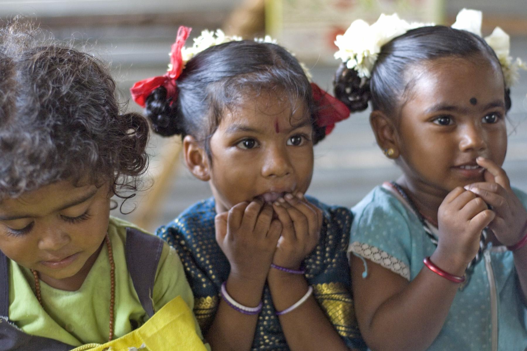 Cisu Støttede Projekter Sos Børnebyerne