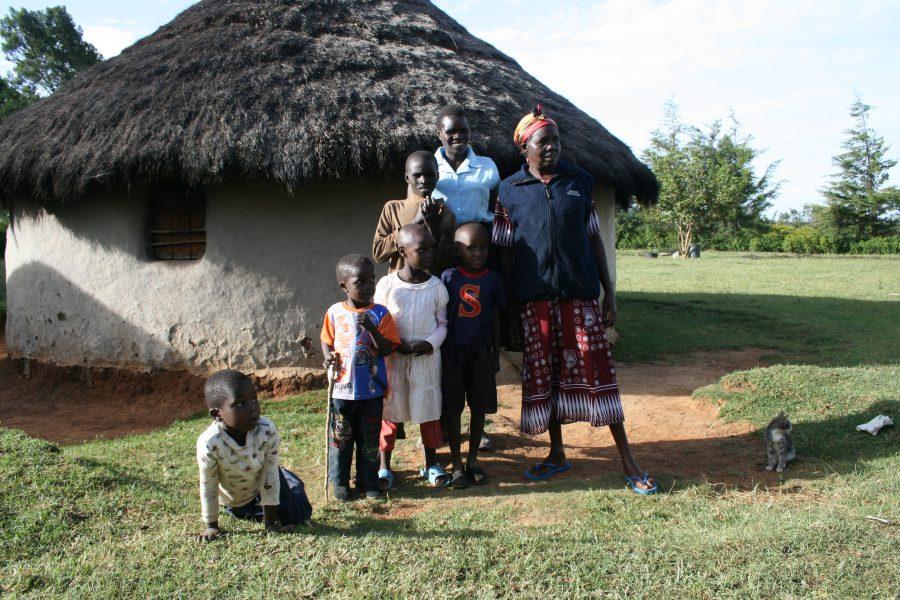 Josephine, Eldoret, forebyggende arbejde