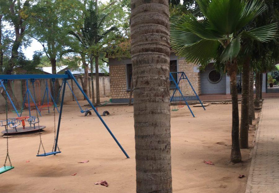 SOS-børneby på Zanzibar