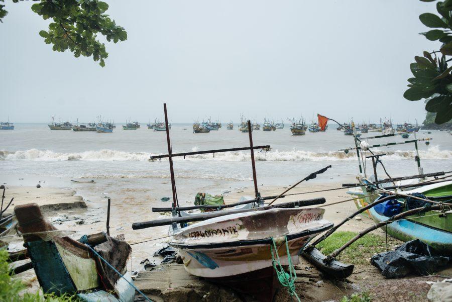 SOS Børnebyerne - Sri Lankas østkyst - Efter SOS Børnebyernes langsigtede Indsats