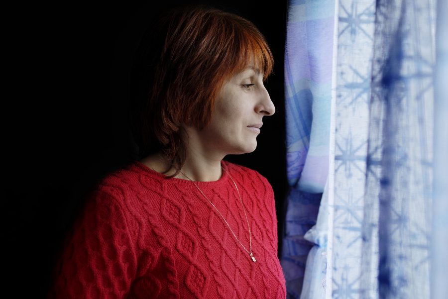 Oksana Osipova
