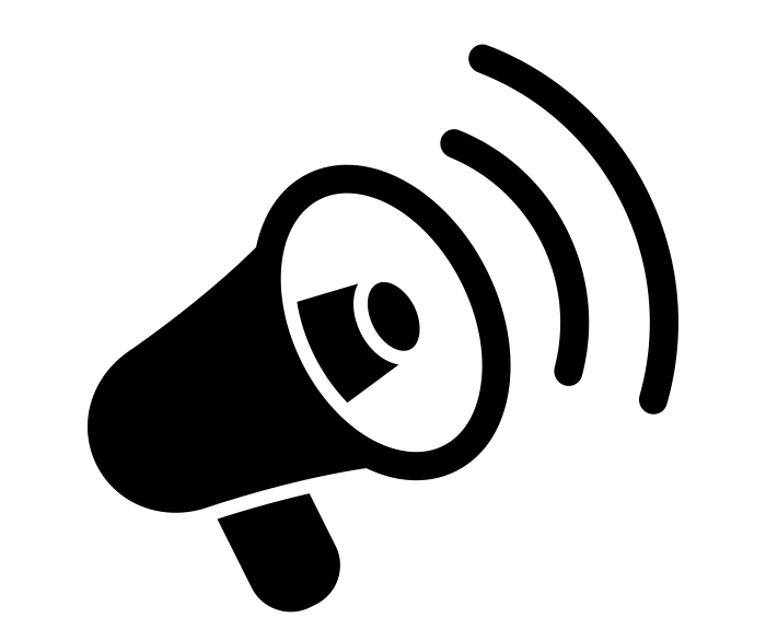 Megafon ikon